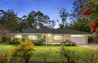 Picture of 31 Norwood Avenue, Beecroft NSW 2119