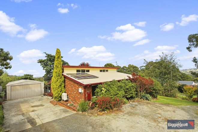 Picture of 19 Wagner Road, NEERIM SOUTH VIC 3831