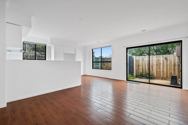 Picture of 3/3 Macey Street, CRANBOURNE VIC 3977