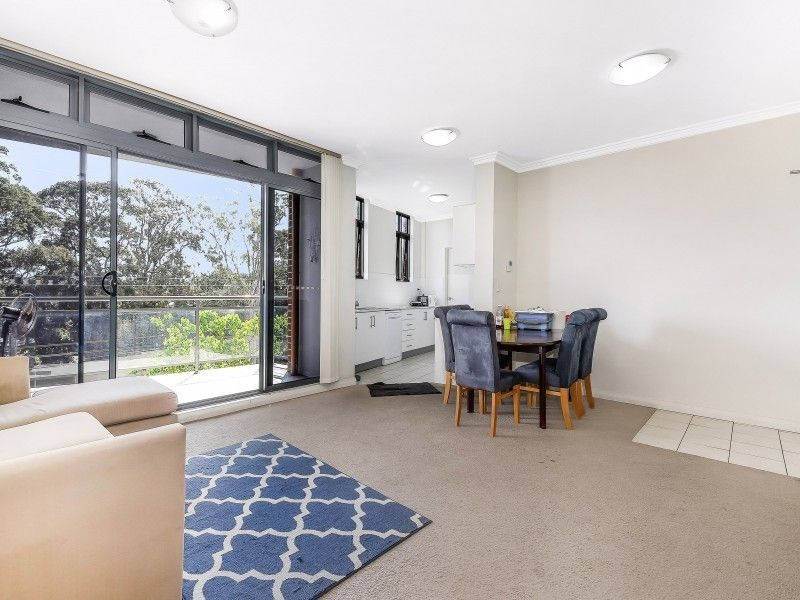 30/24-28 College Cres, Hornsby NSW 2077, Image 0