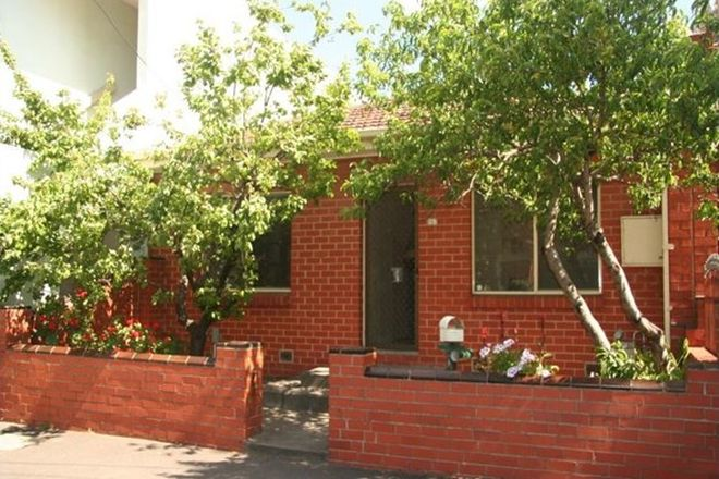 Picture of 157 Liardet Street, PORT MELBOURNE VIC 3207