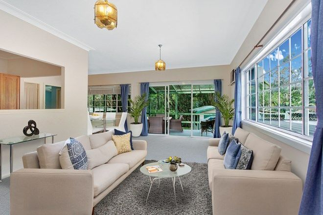 Picture of 5 Pildra Place, FRENCHS FOREST NSW 2086