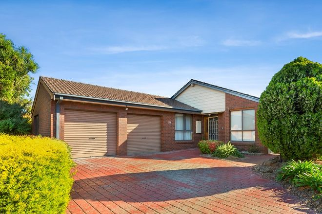 Picture of 10 Sandy Court, TAYLORS LAKES VIC 3038