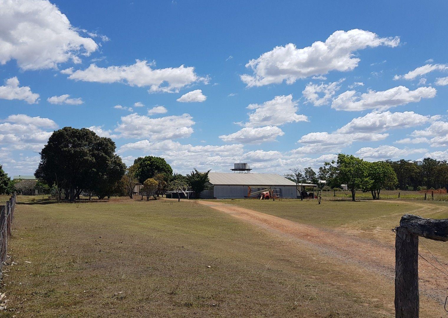 41 Paulin Park Pl, Tinana QLD 4650, Image 0