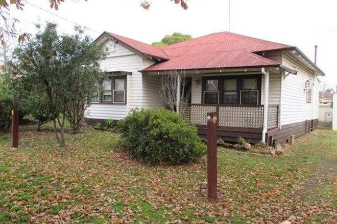Picture of 42 MOUNT NAPIER ROAD, HAMILTON VIC 3300