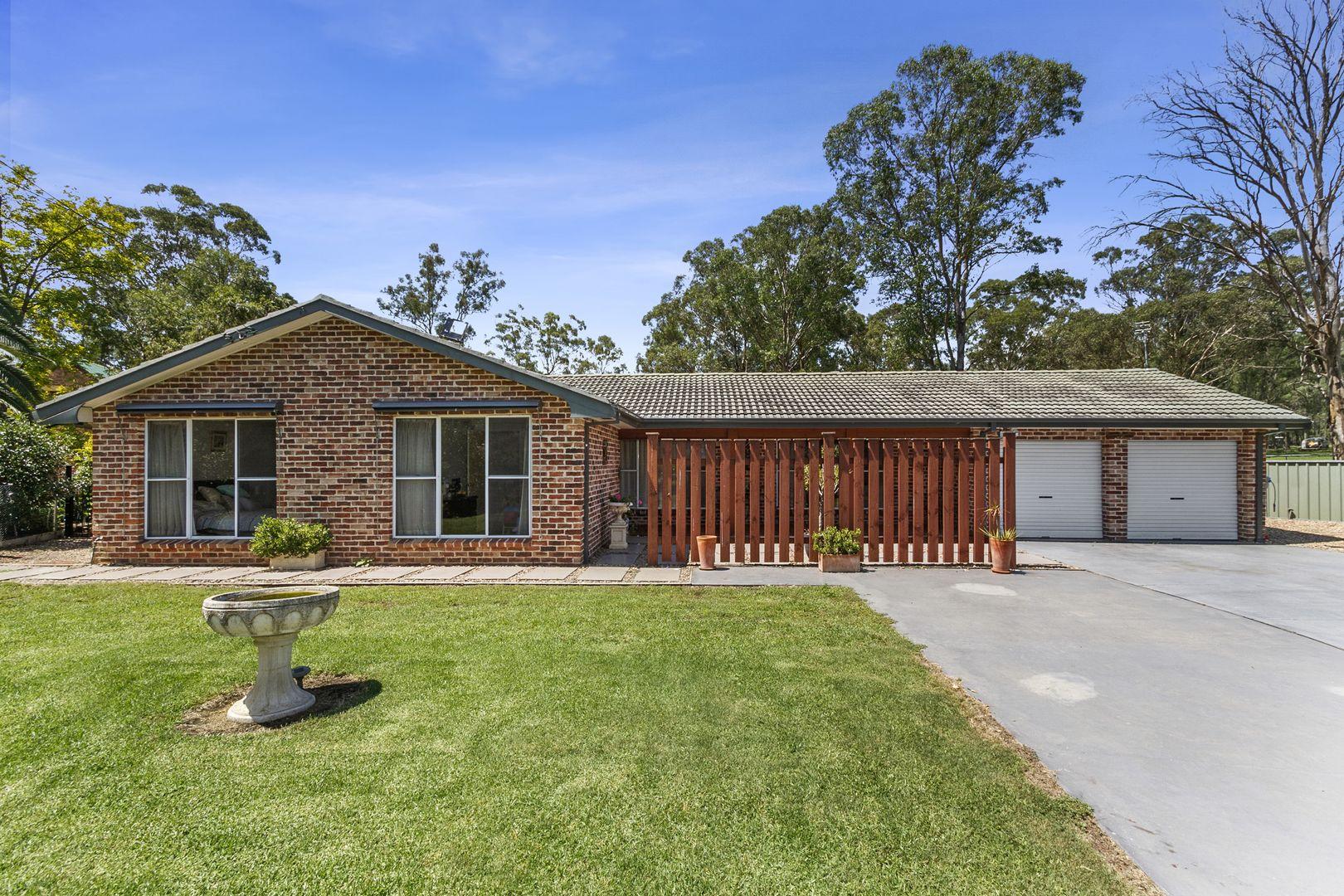 405 Castlereagh Road, Agnes Banks NSW 2753, Image 0