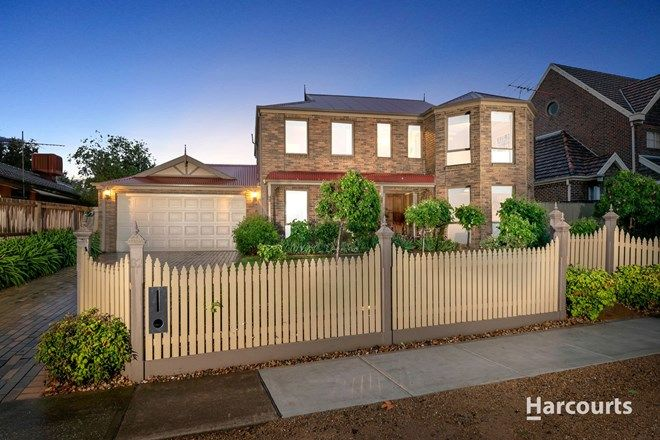 Picture of 32 Bellevue Boulevard, HILLSIDE VIC 3037
