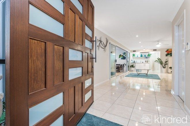 Picture of 51 Macdonnell Road, MARGATE QLD 4019