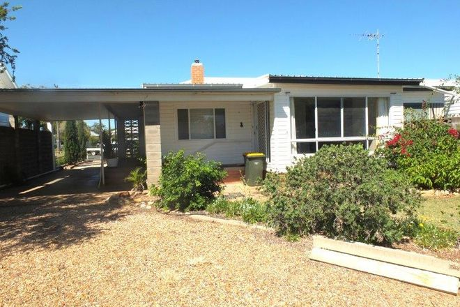 Picture of 3 Fitzroy Street, NARRABRI NSW 2390