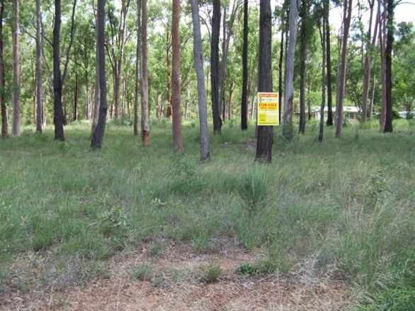 Lot 23 Hustons Road, Wondai QLD 4606, Image 0