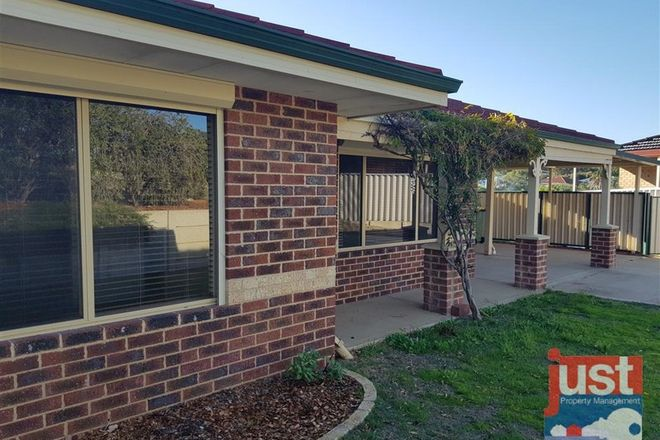 Picture of 11 Williams Way, AUSTRALIND WA 6233