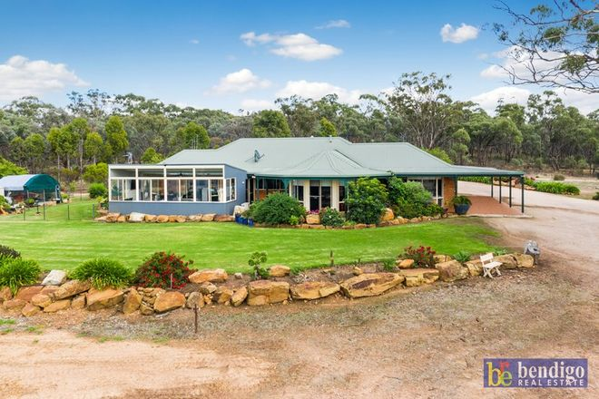 Picture of 51 Banfield Drive, EPPALOCK VIC 3551