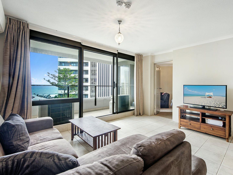 905/3 Orchid Avenue, Surfers Paradise QLD 4217, Image 0