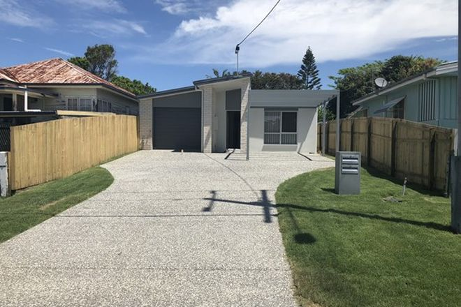 Picture of 1/9 Boyce Street, MARGATE QLD 4019
