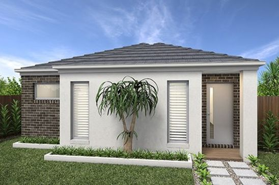 Picture of Lot 1225 Intelligence St, OONOONBA QLD 4811