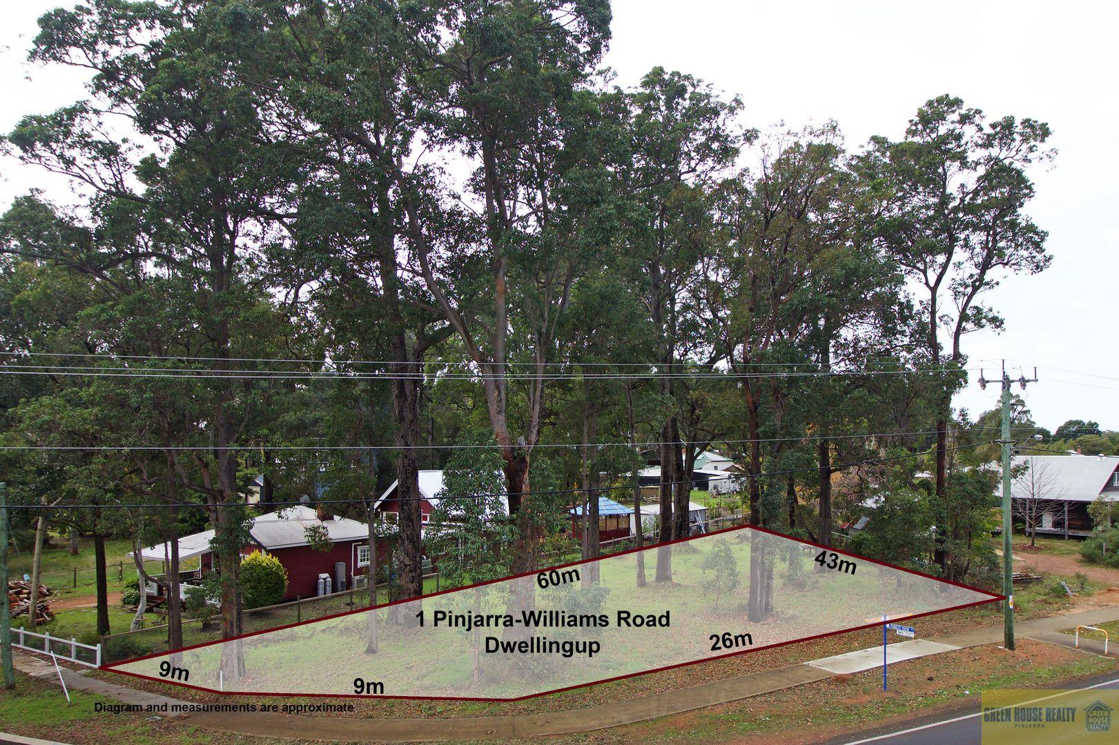 1 Pinjarra Williams Road, Dwellingup WA 6213, Image 2