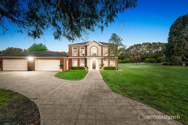 Picture of 17 Warringine Creek Lane, BITTERN VIC 3918