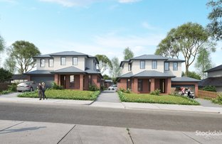 Picture of 1-3/13 Wilson Street, Ferntree Gully VIC 3156