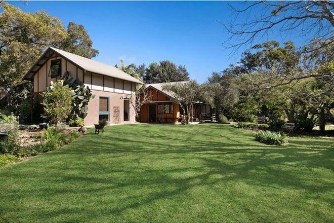 Picture of 135 The Scenic Road, KILLCARE NSW 2257