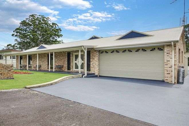 Picture of 7 Booloombayt Street, BULAHDELAH NSW 2423