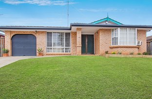Picture of 34 Goddard Crescent, Quakers Hill NSW 2763