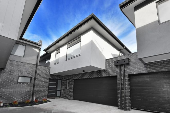 Picture of 3/150 Spring Street, RESERVOIR VIC 3073