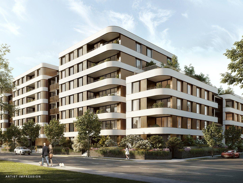 11/32 Young Street, Randwick NSW 2031, Image 2