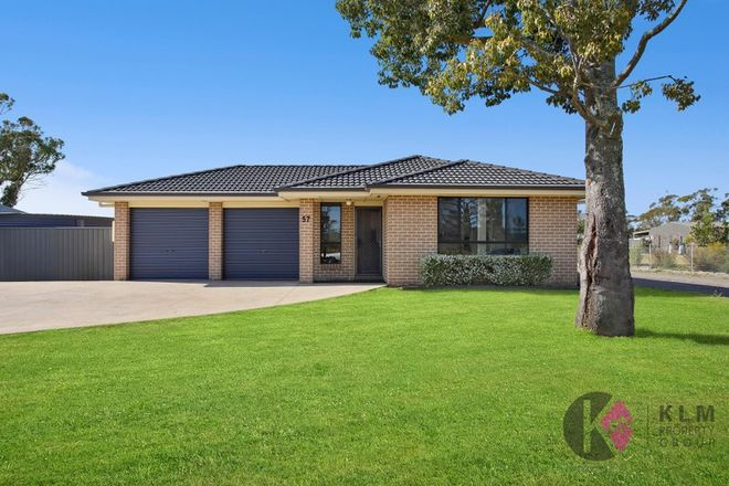 Picture of 57 Railway Parade, BALMORAL VILLAGE NSW 2571