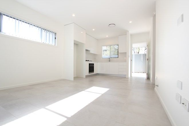 Picture of 7A Banksia Place, WATTLE GROVE NSW 2173
