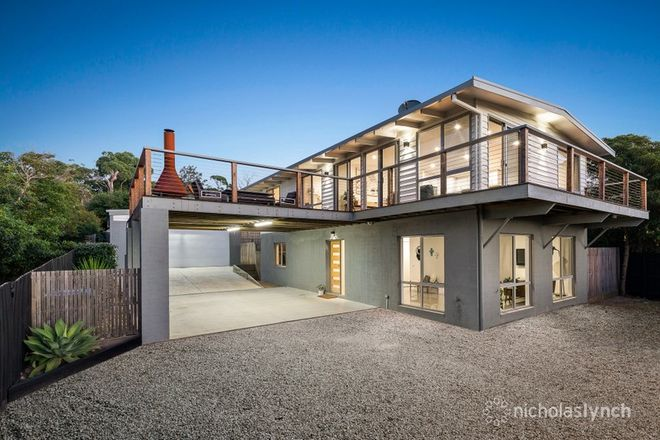 Picture of 191 Bayview Road, MCCRAE VIC 3938