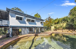 Picture of 44 Attunga Lane, Mount Glorious QLD 4520