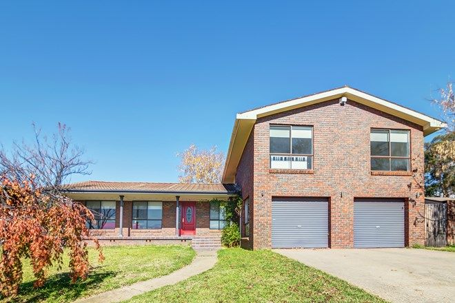 Picture of 4 Winslow Place, WEST BATHURST NSW 2795