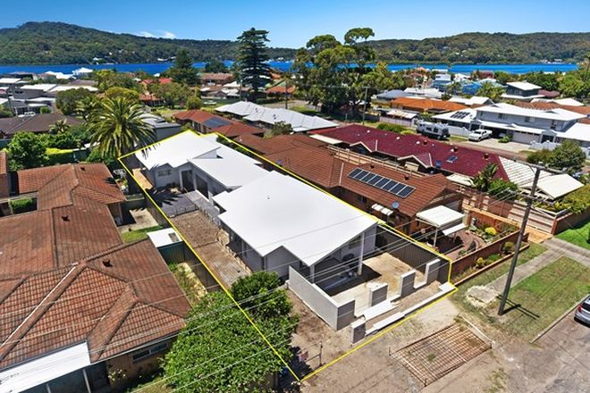 Picture of 4 Telopea Street, BOOKER BAY NSW 2257