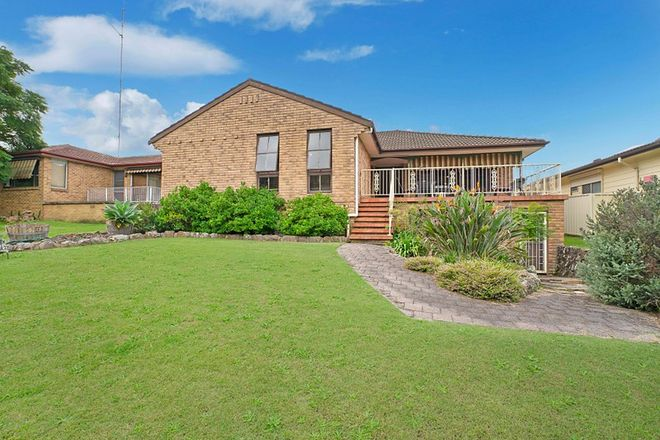 Picture of 5 Deschamps Close, THORNTON NSW 2322