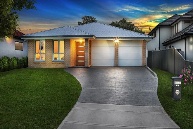 Picture of 42 Ramsay Road, PANANIA NSW 2213
