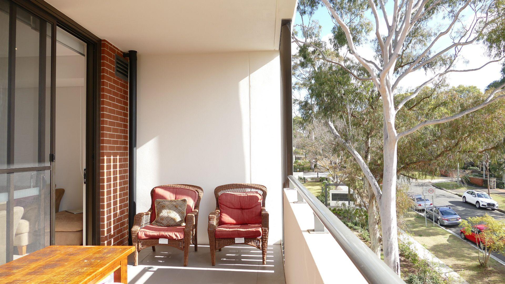 C308/7 Victoria  Street, Roseville NSW 2069, Image 2