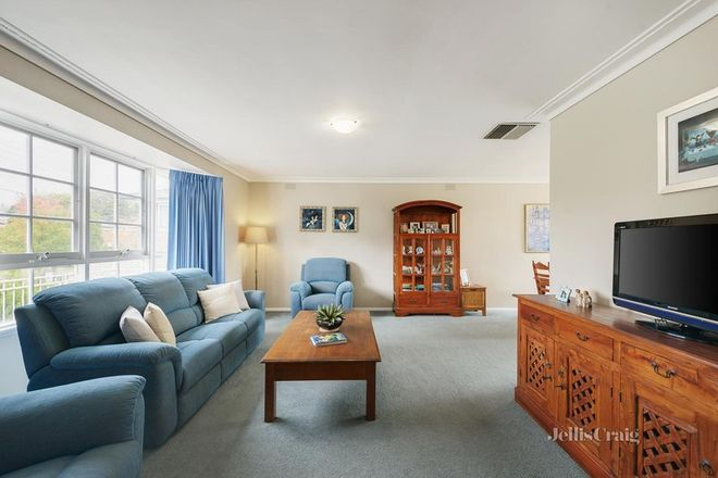 Picture of 1 Maldon Crescent, DONCASTER EAST VIC 3109
