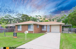 Picture of 34 Crestbrook Drive, Morayfield QLD 4506
