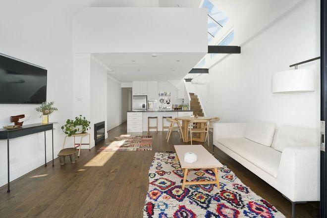 Picture of 21 Prospect  Street, PADDINGTON NSW 2021