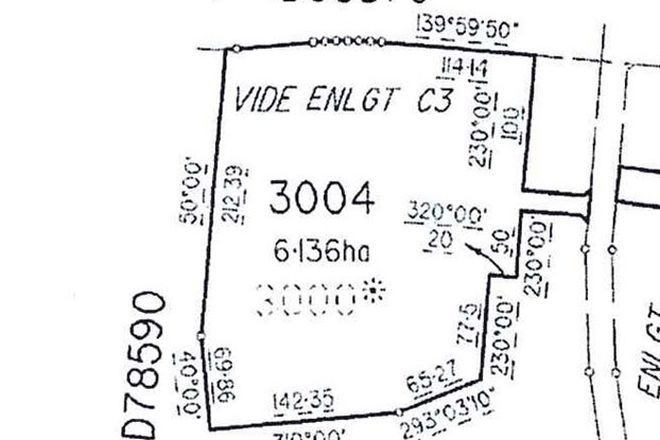 Picture of Lot 3004/STAGE 2 ROBINSON STREET, WHYALLA JENKINS SA 5609