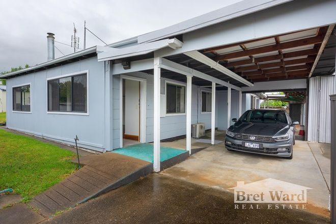 Picture of 7 Campbell Street, BRUTHEN VIC 3885