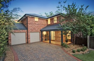 Picture of 8 Lomandra Circuit, Castle Hill NSW 2154