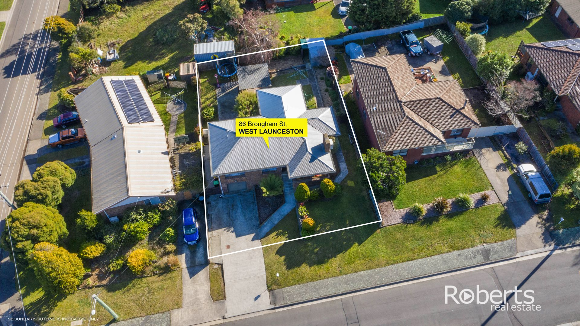 86 Brougham St, West Launceston TAS 7250, Image 0