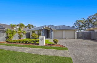Picture of 44 Settlement Drive, Wadalba NSW 2259