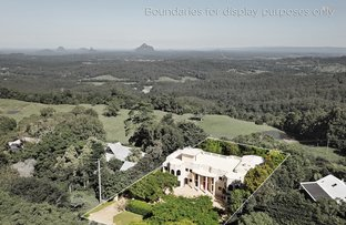 Picture of 505 Mountain View Road, Maleny QLD 4552