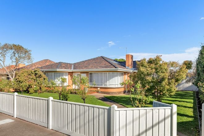 Picture of 37 Anderson Street, WERRIBEE VIC 3030