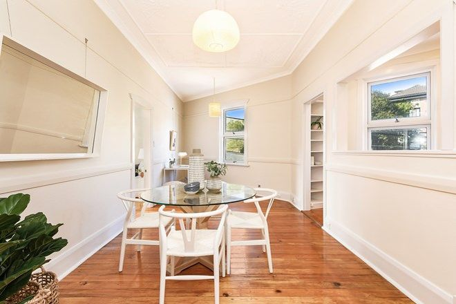 Picture of 1A Francis Street, ENMORE NSW 2042