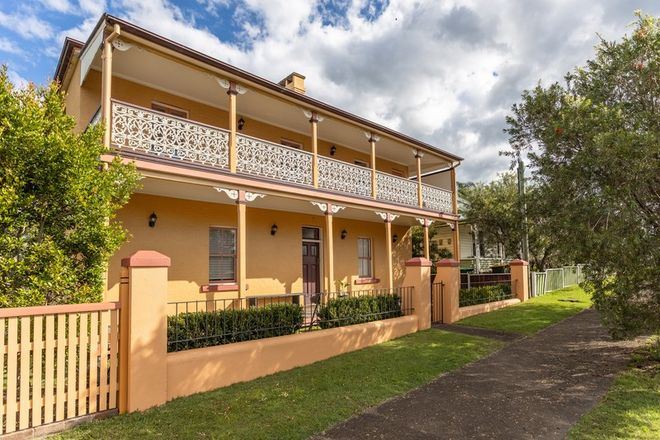 Picture of 40 Isabella Street, WINGHAM NSW 2429