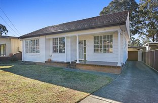 Picture of 7 Treloar Crescent, Chester Hill NSW 2162