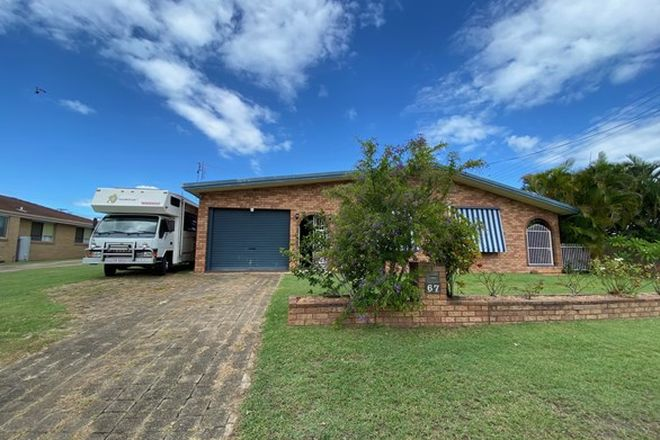 Picture of 67 MURPHY STREET, POINT VERNON QLD 4655